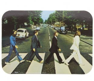 Beatles (The) - Abbey Road Crossing (Sticker)