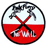 Pink Floyd Patch 2
