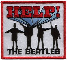 The Beatles Patch 4